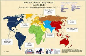 2012 Cross Border Tax