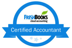 FreshBooks Certified