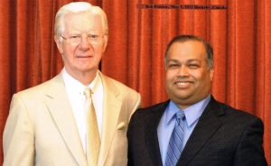 with Mr. Bob Proctor